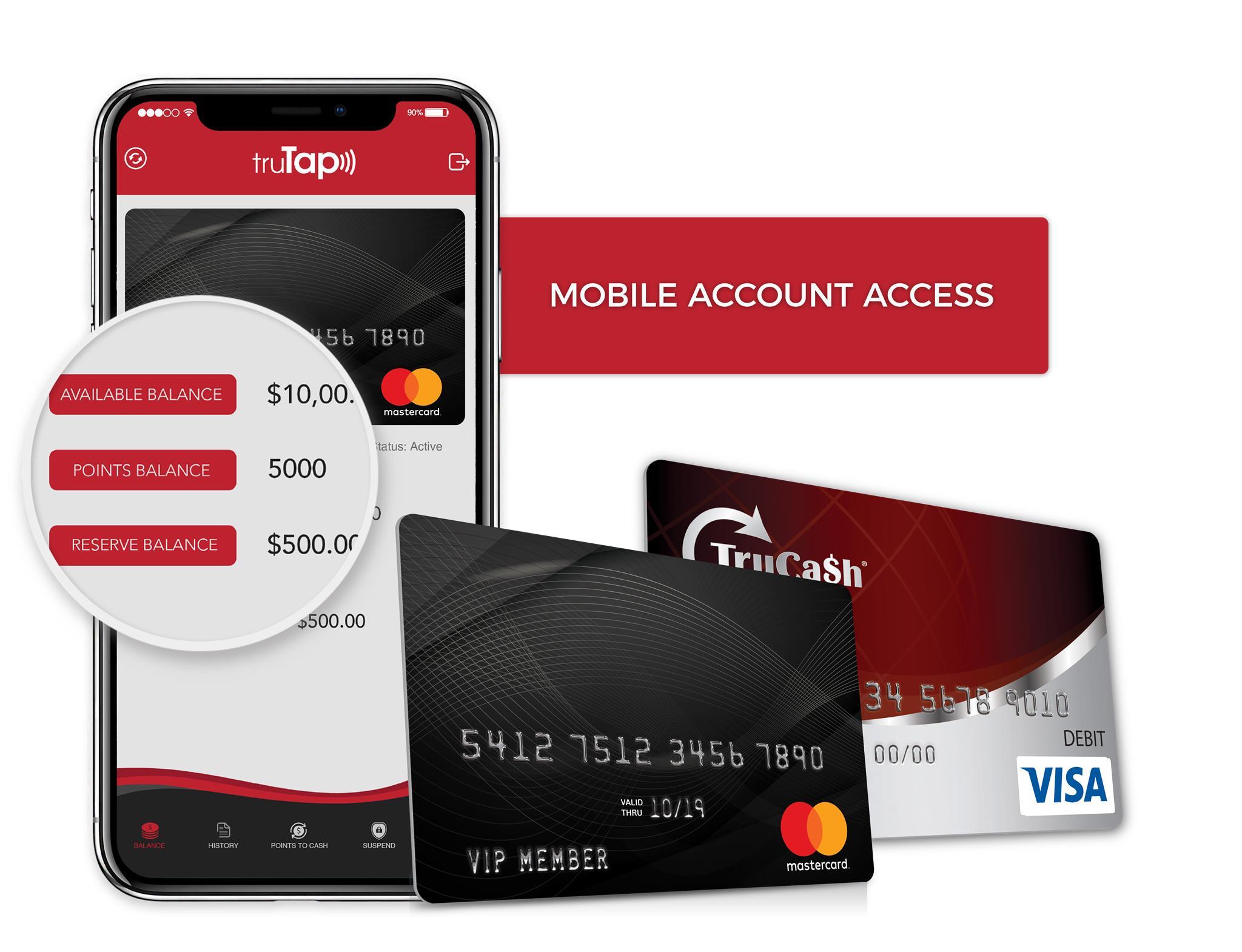 Trucash com | Payments That Fit Your Lifestyle